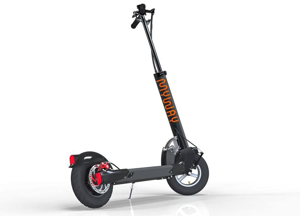 myway singapore electric scooters
