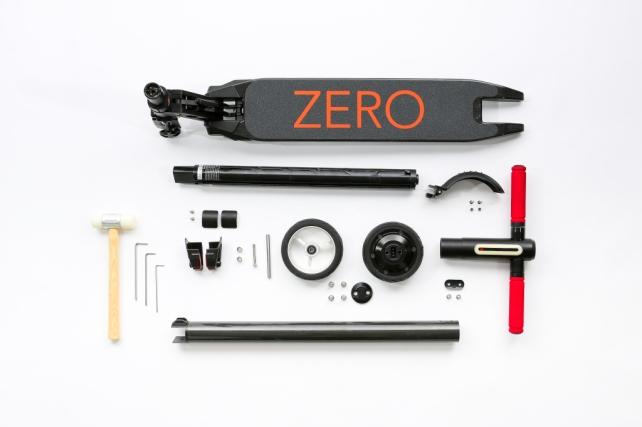 ZERO 2.0 Deconstructed