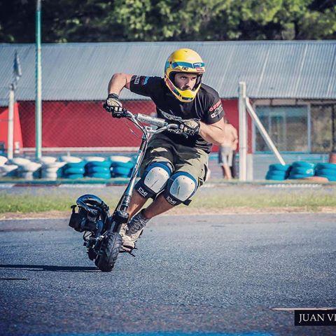 goped-racing