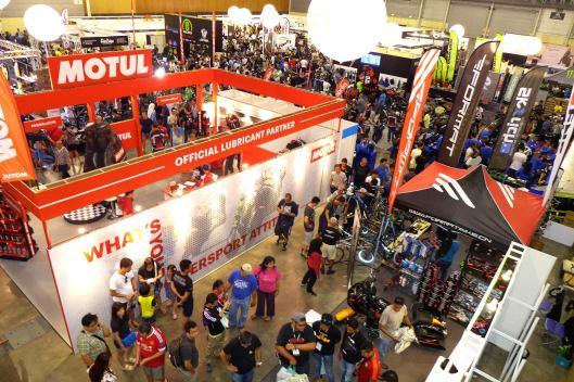 Singapore Bike Show
