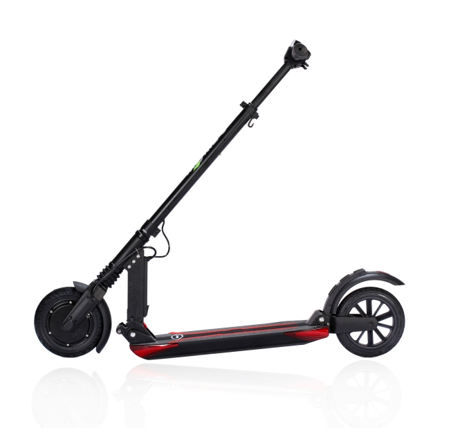 ETWOW booster e-scooter