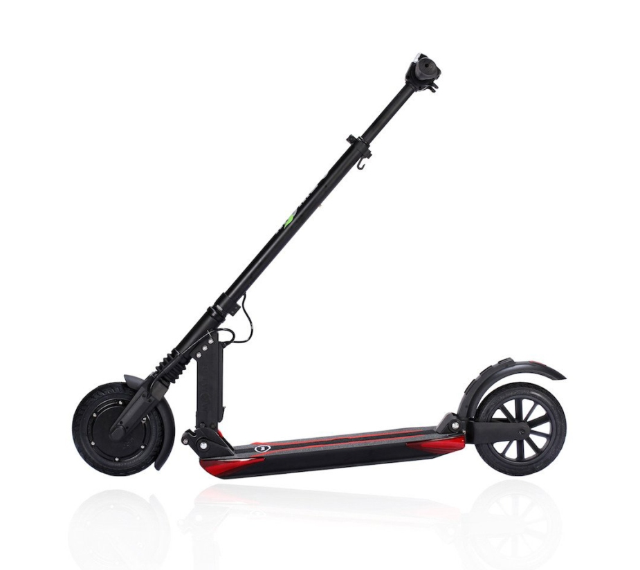 E-TWOW Booster electric scooter สกู๊ตเตอร์ไฟฟ้า