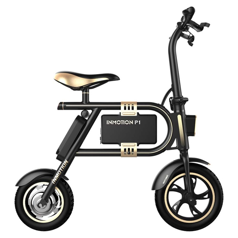 Inmotion P1F E-Scooter